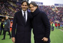 Inzaghi Brothers ONBIR