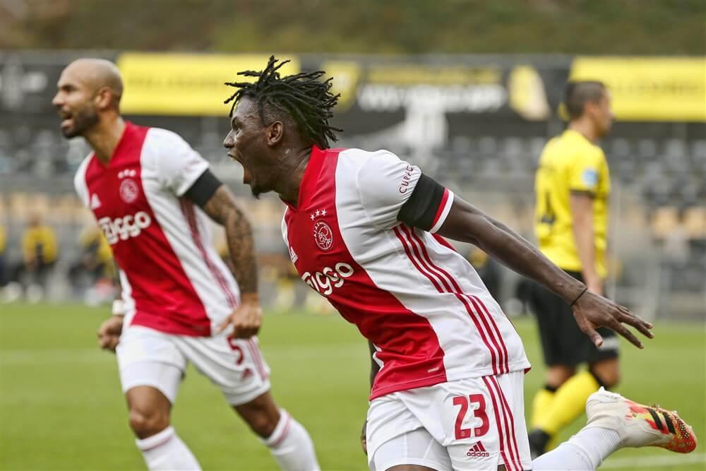 Venlo 0:13 Ajax