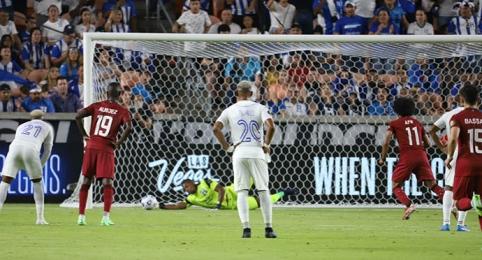 Honduras 0:2 Qətər