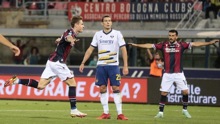 Bologna 1:0 Hellas Verona